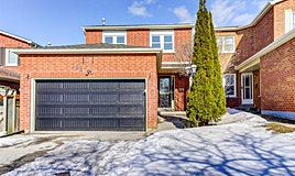 192 Melissa Crescent, Whitby, ON, L1N 8G7