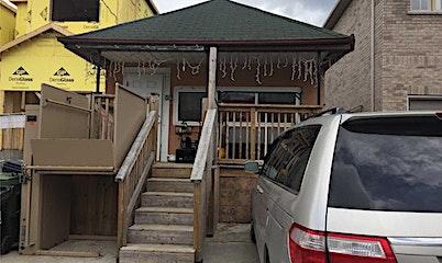 35 Wanstead Avenue, Toronto, ON, M1L 3L3