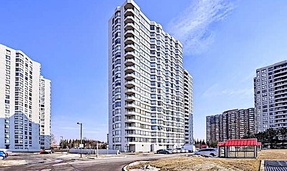 406-330 Alton Towers Circ, Toronto, ON, M1V 5H3