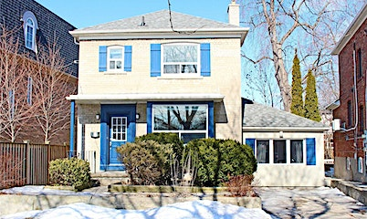 17 Maughan Crescent, Toronto, ON, M4L 3E4