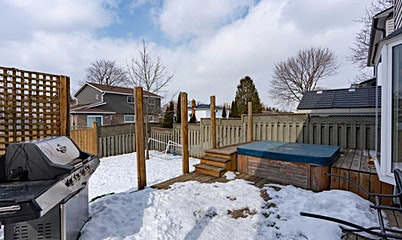 6 Kenton Court, Whitby, ON, L1N 5X7