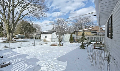 946 Crocus Crescent, Whitby, ON, L1N 2A6