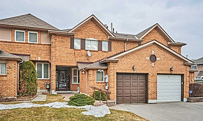 15 Davies Crescent, Whitby, ON, L1N 8X4