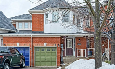 75 Zachary Place, Whitby, ON, L1M 1E1