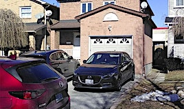 43 Chalmers Crescent, Ajax, ON, L1S 6A1