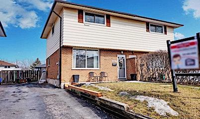 443 Maplewood Drive, Oshawa, ON, L1G 5R7