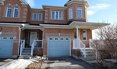 140 Bourbon Place, Whitby, ON, L1R 3C6