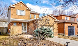 18 Houghton Court, Whitby, ON, L1N 8Z6