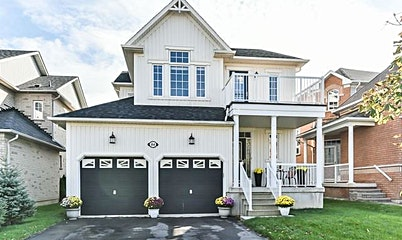 84 Helston Crescent, Whitby, ON, L1M 2K3