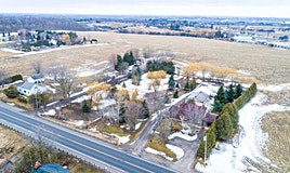 7700 N Thickson Road, Whitby, ON, L1M 2A8