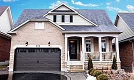 279 Montgomery Avenue, Whitby, ON, L1M 0B7