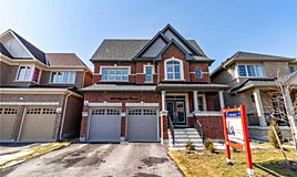 2404 Equestrian Crescent, Oshawa, ON, L1L 0L7