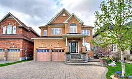162 Rivers Edge Place, Whitby, ON, L1R 0G4