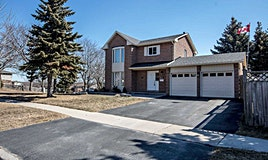 1 Cawker Court, Whitby, ON, L1N 6S2