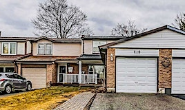 1158 Trowbridge Court, Oshawa, ON, L1G 7H1