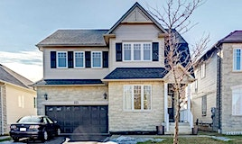 113 E Robert Attersley Drive, Whitby, ON, L1R 0B8