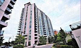 611-68 Grangeway Avenue, Toronto, ON, M1H 0A1