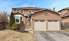 43 Falstaff Crescent, Whitby, ON, L1R 1W3