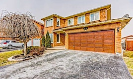 12 Winter Court, Whitby, ON, L1N 8Y2
