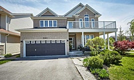 361 E Carnwith Drive, Whitby, ON, L1M 2M1