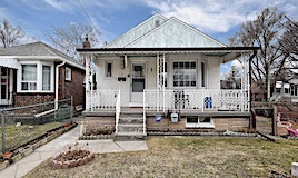 1 Frater Avenue, Toronto, ON, M4C 2H3