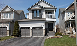 51 Mikayla Crescent, Whitby, ON, L1M 2H9