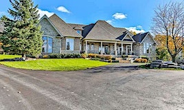 3395 Hollywood Court, Pickering, ON, L1X 0A3