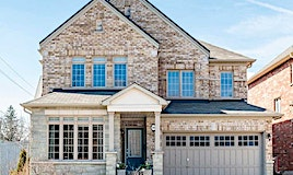195 Nature Haven Crescent, Pickering, ON, L1X 0A5