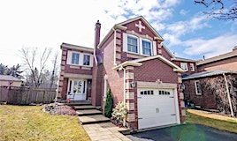 26 Sable Crescent, Whitby, ON, L1R 1Y5