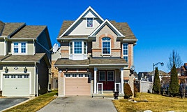 101 Mildenhall Place, Whitby, ON, L1M 0E4