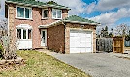 872 White Ash Drive, Whitby, ON, L1N 7K3