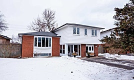 11 Gibson Court, Ajax, ON, L1S 2X7