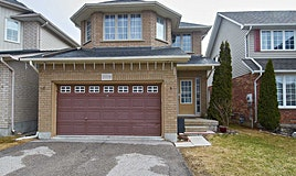 2109 Scottscraig Drive, Oshawa, ON, L1L 1C2