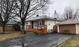 49 Heber Down Crescent, Whitby, ON, L1M 1A8