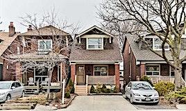32 Mortimer Avenue, Toronto, ON, M4K 1Z8
