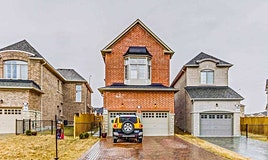 138 Braebrook Drive, Whitby, ON, L1R 0M9