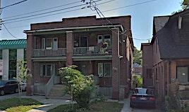 981-983 Broadview Avenue, Toronto, ON, M4K 2R9