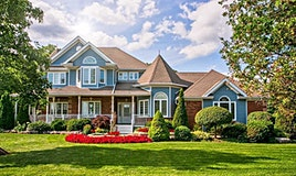 2 Wilson House Drive, Whitby, ON, L0B 1A0