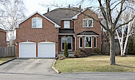975 Stone Cottage Crescent, Oshawa, ON, L1K 1Z3
