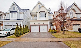 18 Ipswich Place, Whitby, ON, L1M 2K2