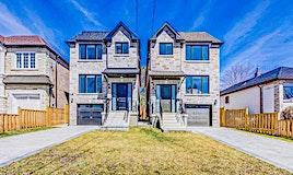 29 A Westbourne Avenue, Toronto, ON, M1L 2Y1