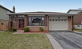 8 Gershwin Court, Whitby, ON, L1N 6C9
