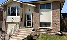 430 Paddington Crescent, Oshawa, ON, L1G 7P4