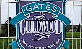 110-20 Guildwood Pkwy, Toronto, ON, M1E 5B6