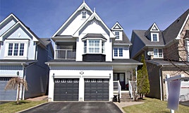 4 Barchester Crescent, Whitby, ON, L1M 2L7