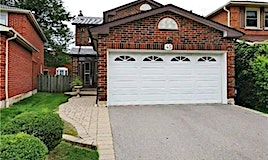 45 Fort Dearborn Drive, Toronto, ON, M1V 3A6