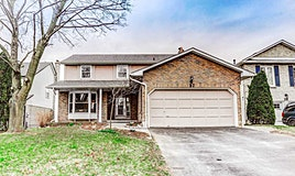 57 Citation Crescent, Whitby, ON, L1N 6X2