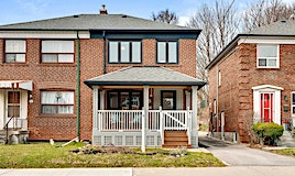 82 Hertle Avenue, Toronto, ON, M4L 2T4
