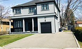 84 Cavehill Crescent, Toronto, ON, M1R 4P9