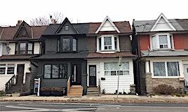 187 Greenwood Avenue, Toronto, ON, M4L 2P8